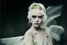 I do believe in fairies. I do.