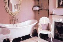 Bath time / Bath time pamper