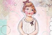 Art Journaling Ideas, Tips, and More