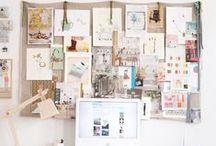 Studio ideas / Studio ideas