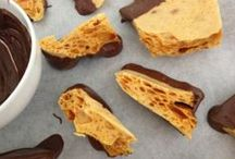 Recipes: Confections  / by Sarah Carles