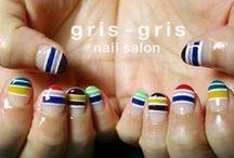 Nails / by Sarah Carles