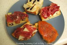 Yummy Yummy Get in My Tummy / Recipes, food, dinner, meals, breakfast, lunch, dessert, appetizers, crockpot, etc.