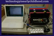 Managing Mulitple iPads / How to manage mulitple iPads in a classroom setting.