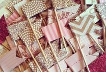 Decor/party planing ideas / Christmas - birthdays - events - other coolios stuff