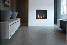 Minimalist Interiors / Celebrating simplicity