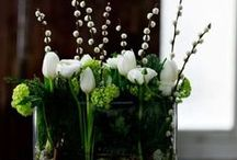 Centrepiece Ideas / Focal points for the table...