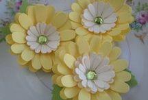Making Flowers / by Diane Scobee