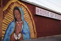 Chicano Movement - East Los Angeles