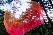 Art | Installations / Intriguing and beautiful art installations