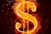 """Carpe per diem – seize the check."" / Money Making Ideas, Budget Strategies, etc. / by Mac Bauguss"