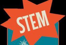 STEM / by Jen Hitaffer