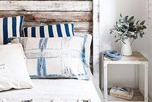 Coastal Style Interiors / Everything coastal!!