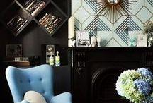 Living room/hall