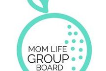 Mom Life (Mom Bloggers Group Board) / Parenting, pregnancy, woman's health and lifestyle group board. If you're a Mom Blog join in!  Feel free to add friends. Please, share the love and pick a pin that interests you and repin it to one of your own boards. We're all Mom bloggers, let's help each other out and grow our blogs.  (Swamped with requests, new contributors are on hold for a while, sorry!)  FB group for women bloggers: http://bit.ly/2jIFyGq join in!