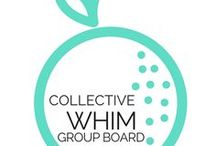 Collective Whim ☆ Bloggers Group Board