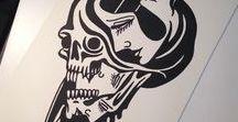 Swallows&Daggers x Artists