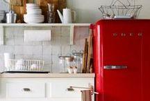 In the Kitchen / by Rachel W. Miller