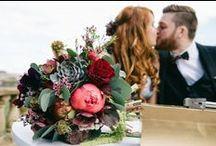 wedding things / by McKenna