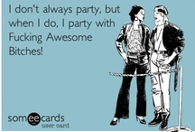 Just Have a PARTY. / by Kelsey MacLeod