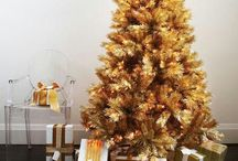 holidays / inspiration, ideas, decor, get in the spirit of things