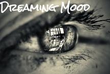 Dreaming Mood ... / Isola e rifugio di tutti i Sognatori Seriali Anonimi  ... gli altri sono avvisati.            looking at past, present, future ... anywhere and anyhow, it's me...a serial dreamer... be careful, it's a viral disease!