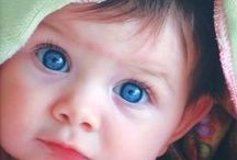 Beautiful Eyes! / by Kathy Kaysen Oaks
