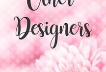 POSH //  Designers I Admire / Other web and blog designers who I admire!