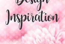 POSH // Design Inspiration / Blog and Website Design Inspiration, WordPress Themes, Blogger Designs