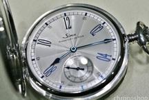 Hodinky, wristwatches
