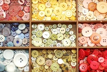 MY BUTTON BOX / by Louise Foley
