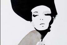 Artwork & Illustrations / by Melanie Yu