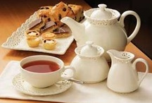 Food: Teatime