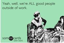 Just GOOD PEOPLE. / by Kelsey MacLeod
