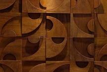 Wallcoverings / by TONY L HORTON