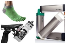 Holiday Gift Guide / The best gift lists and ideas for outdoor enthusiasts.  / by Injinji Performance Toesocks