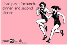 Just EAT PASTA.  / by Kelsey MacLeod