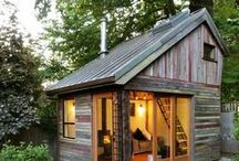 Garden Love & Outdoor Spaces