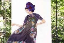 Resort 2014 / Cynthia Rowley Resort 2014 / by Cynthia Rowley