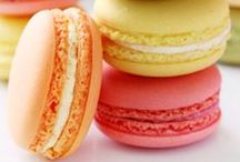 Château Recipes / A selection of amazing treats we would love to try when a little peckish!