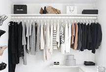 -closets + proper storage- / A board about closets and proper storage. / by Ryan Di Salvo