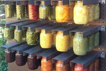 Canning and preserving / by Jill Blauwkamp