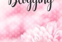 POSH //  Blogging / Blogging tips, hints and lots of other random blogging stuff.