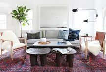 LIVING ROOMS / by Kiki