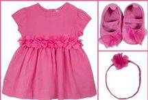 Girls Outfit / A perfect selection of outfits to dress your special little girl whatever the occasion!