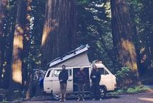 Adventure Mobiles / It's no secret the van life movement is taking off and for good reason, what's not to love about full time adventure in your own Adventure Mobile.