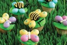 Cupcakes / by Robyn Reynolds Longhurst