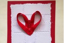 Valentine's Day / by Alissa {Fun Finds for Families}