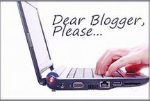 Blogging / Own a blog? Here are blogging resources, tips, tutorials and more for running and owning a blog. / by Alissa {Fun Finds for Families}