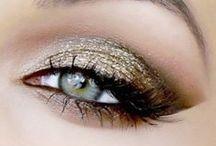 Eyelashes ;) / by Carol Reese